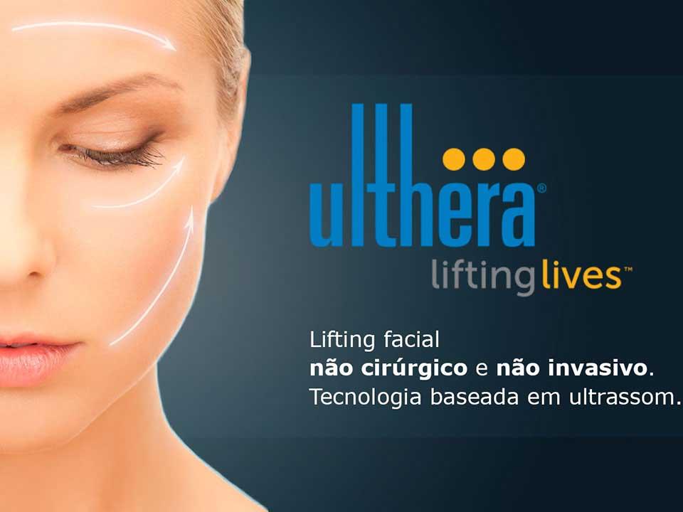 Ulthera - Lifting lives