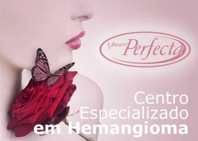 Vbeam Perfecta – Centro Especializado em Hemangioma