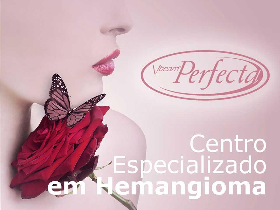 vbeam Perfecta - Centro Especializado em Hemangioma
